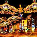 Khám phá các lễ hội ở Singapore