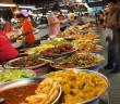 Thái Lan nơi có những món ăn đường phố độc đáo đặc trưng