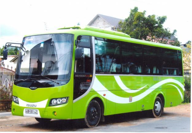 thuê xe du lịch uy tín tạ Hà Nội