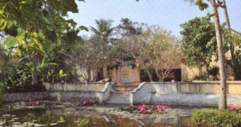 Đền thờ Trạng Quỳnh – biển Hải Tiến, Thanh Hóa